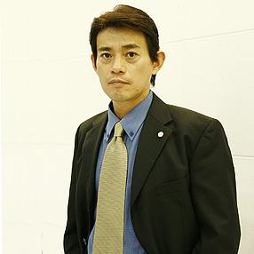 代表 行政書士 田中圭吾